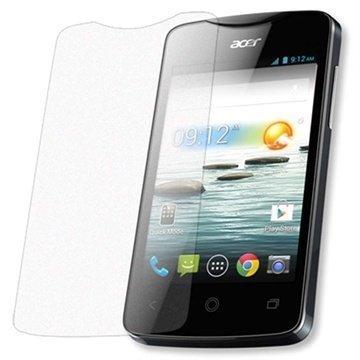 Acer Liquid Z3 Näytönsuoja Heijastamaton