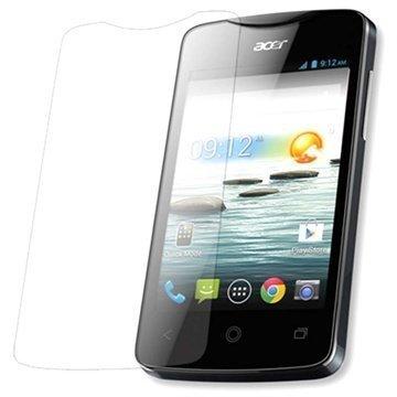 Acer Liquid Z3 Näytönsuoja Kirkas