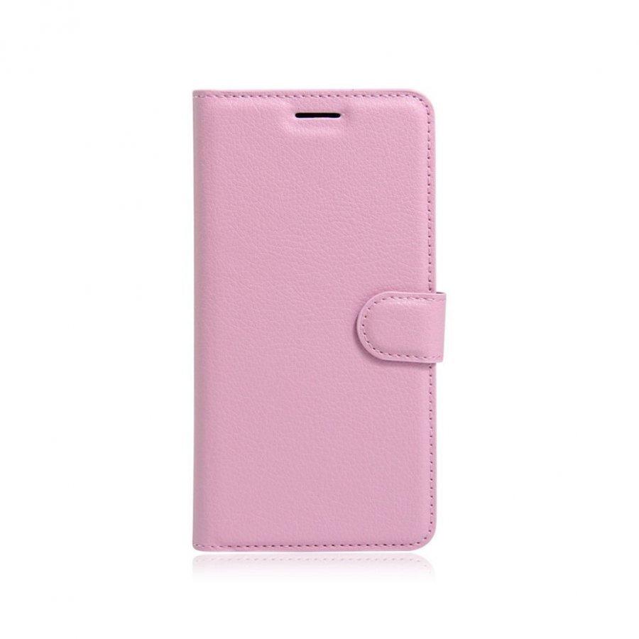 Acer Liquid Zest Litsi Pintainen Nahkakotelo Lompakko Pinkki