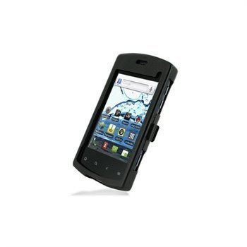 Acer Liquid mini E310 Metal Case Musta