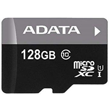 Adata Premier MicroSDXC Muistikortti 128Gt