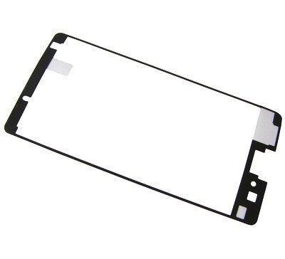 Adhesive foil water proof Näyttö Sony D5503 Xperia Z1 Compact Alkuperäinen