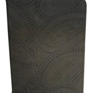 Adifone Paisley Folio for iPad mini Black