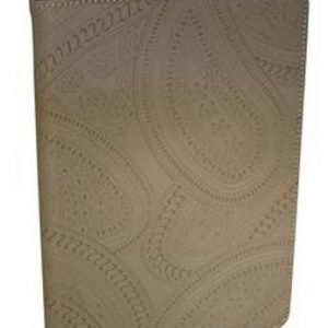 Adifone Paisley Folio for iPad mini Brown