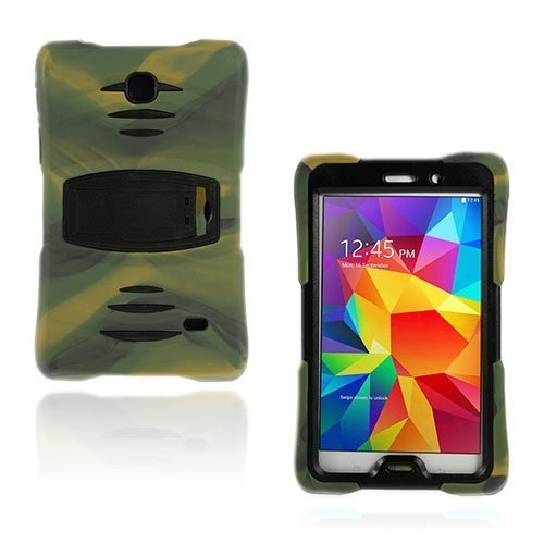 Adrian Camo Samsung Galaxy Tab 4 7.0 Suojakotelo