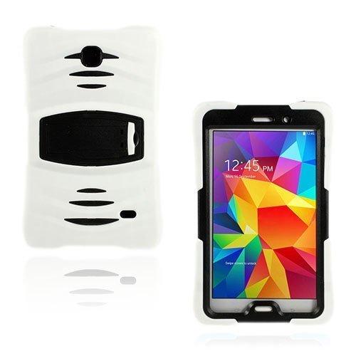 Adrian Valkoinen Samsung Galaxy Tab 4 7.0 Suojakotelo