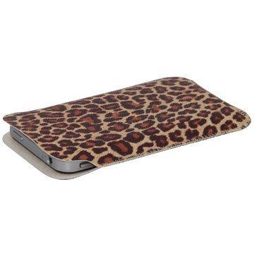 Adventure Suojatasku Älypuhelimille Leopardi