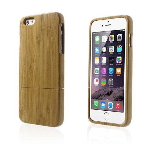 Agerskov Aitoa Bambupuuta Iphone 6 Plus Suojakuori
