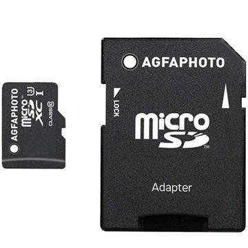 AgfaPhoto Professional High Speed MicroSDHC Muistikortti 16Gt