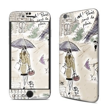 Ah Paris iPhone 6 / 6S Skin