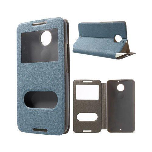 Ahlmark Sininen Motorola Moto X2 Suojakotelo