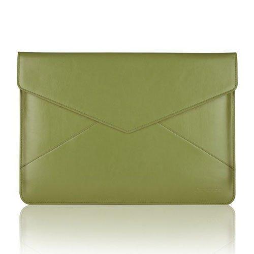 Air Mail Vihreä 11'' Tablet & Läppärilaukku