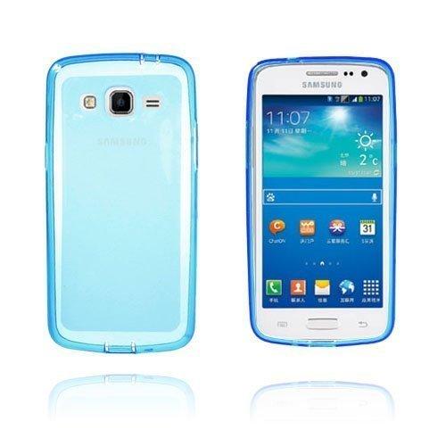 Air Sininen Samsung Galaxy Win Pro Suojakuori