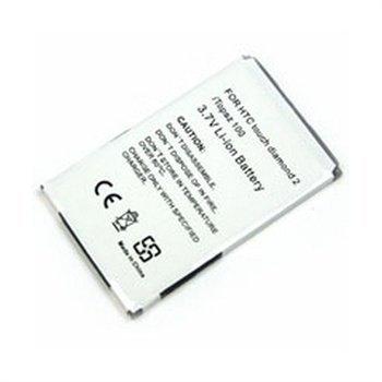 Akku HTC Touch Diamond 2 Topaz 100 T5353 Hero 100 Hero 130