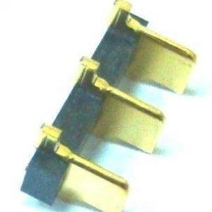 Akku Liitin Nokia 6760s/ C6-01/ E75/ 6700s/ C6-00