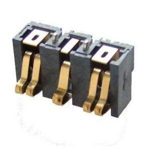 Akku Liitin Sony Ericsson F500i / T230 / K500 / K700i/K750i / T200 / P1i / P990i / W810i / W950i / Z710i