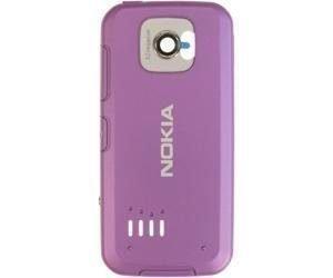 Akku kansi Nokia 7610s rose Alkuperäinen