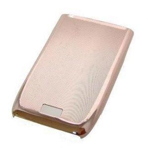 Akku kansi Nokia E51 pink Alkuperäinen