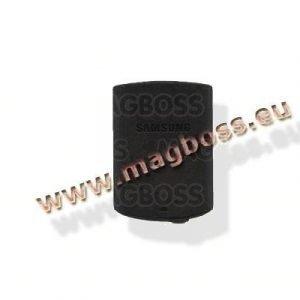 Akku kansi Samsung C3050 musta Alkuperäinen