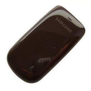 Akku kansi Samsung E1150l brown Alkuperäinen