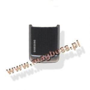 Akku kansi Samsung G800 Alkuperäinen