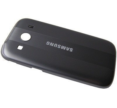Akku kansi Samsung SM-G357FZ Galaxy Ace 4 grey Alkuperäinen
