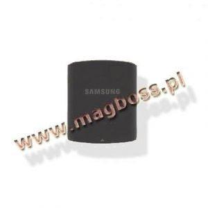 Akku kansi Samsung U900 grey Alkuperäinen