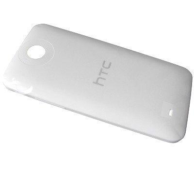 Akkukansi / Takakansi HTC Desire 300 301e valkoinen