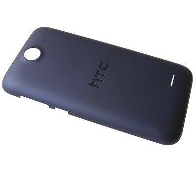 Akkukansi / Takakansi HTC Desire 310 D310n/ Desire 310 Dual SIM blue