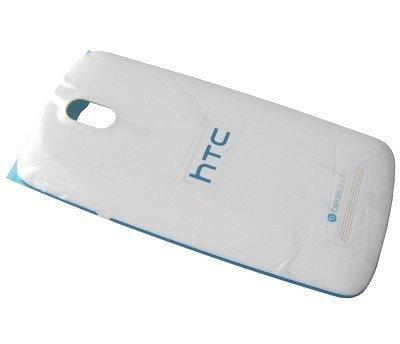 Akkukansi / Takakansi HTC Desire 500 blue