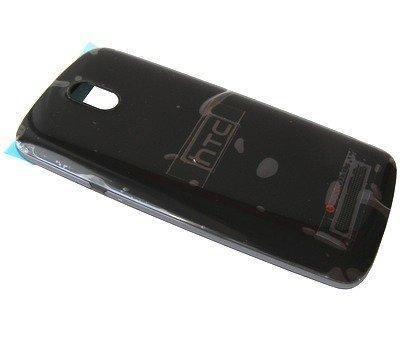 Akkukansi / Takakansi HTC Desire 500 musta