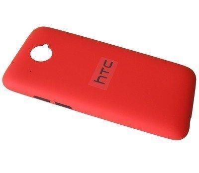 Akkukansi / Takakansi HTC Desire 601 315n red