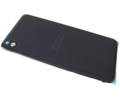 Akkukansi / Takakansi HTC Desire 816 D816w Dual SIM dark grey
