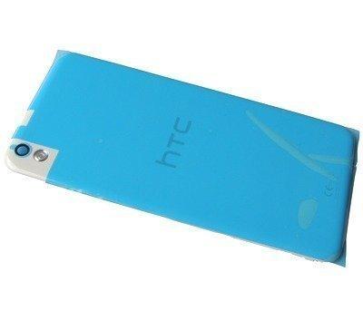 Akkukansi / Takakansi HTC Desire 816 D816w Dual SIM valkoinen
