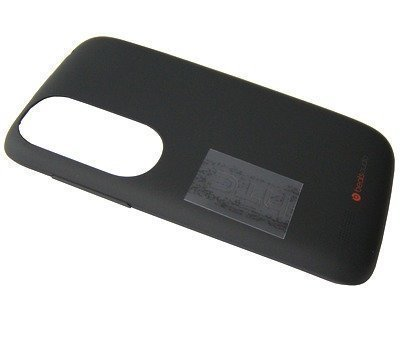 Akkukansi / Takakansi HTC Desire V T328 musta