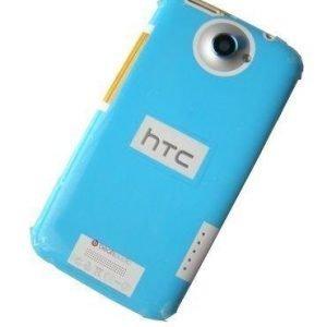 Akkukansi / Takakansi HTC One X valkoinen