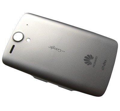 Akkukansi / Takakansi Huawei U8815 Ascend G300 valkoinen
