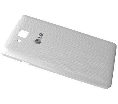 Akkukansi / Takakansi LG D605 Optimus L9 II valkoinen