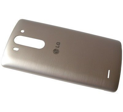Akkukansi / Takakansi LG D722 G3 mini G3s gold