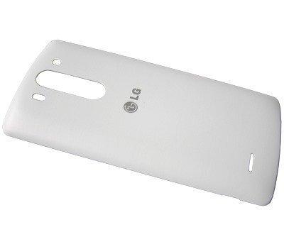 Akkukansi / Takakansi LG D722 G3 mini G3s valkoinen