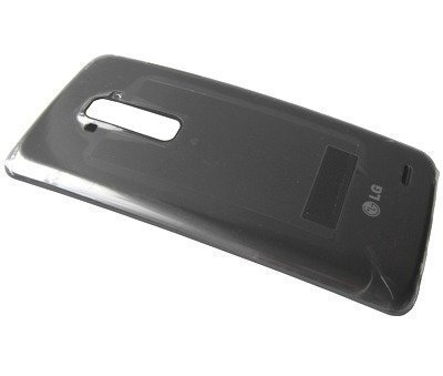 Akkukansi / Takakansi LG D955 G Flex titan silver