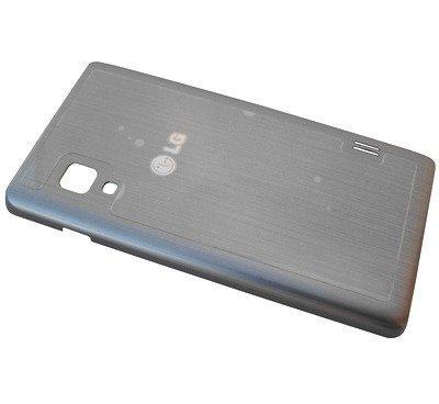 Akkukansi / Takakansi LG E460 Optimus L5 II