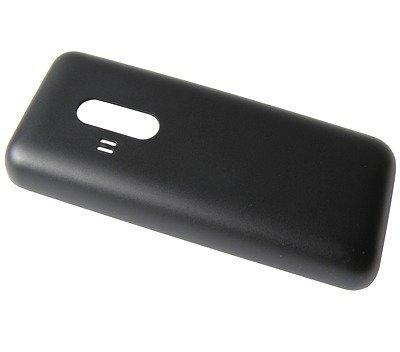 Akkukansi / Takakansi Nokia 220/ 220 Dual SIM musta