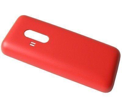 Akkukansi / Takakansi Nokia 220/ 220 Dual SIM red