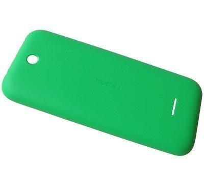 Akkukansi / Takakansi Nokia 225/ 225 Dual SIM green