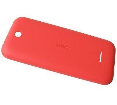 Akkukansi / Takakansi Nokia 225/ 225 Dual SIM red