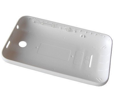 Akkukansi / Takakansi Nokia 230 Asha/ 230 Dual SIM valkoinen