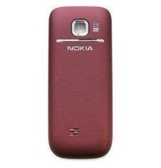 Akkukansi / Takakansi Nokia 2730c magenta