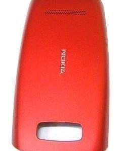 Akkukansi / Takakansi Nokia 305 Asha/ 306 Asha red