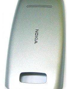 Akkukansi / Takakansi Nokia 305 Asha/ 306 Asha valkoinen